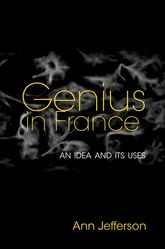 Genius in FranceAn Idea and Its Uses