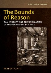 The Bounds of ReasonGame Theory and the Unification of the Behavioral Sciences