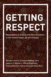 Getting RespectResponding to Stigma and Discrimination in the United States, Brazil, and Israel